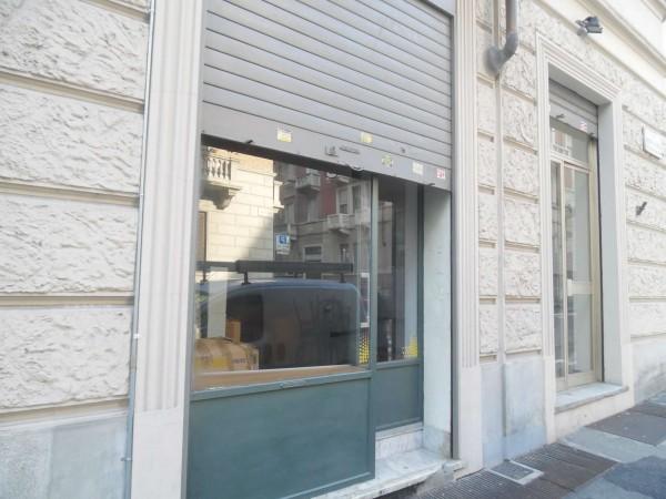 Negozio in vendita a Torino, 100 mq - Foto 3