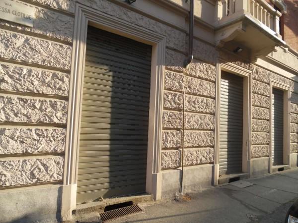 Negozio in vendita a Torino, 100 mq - Foto 9