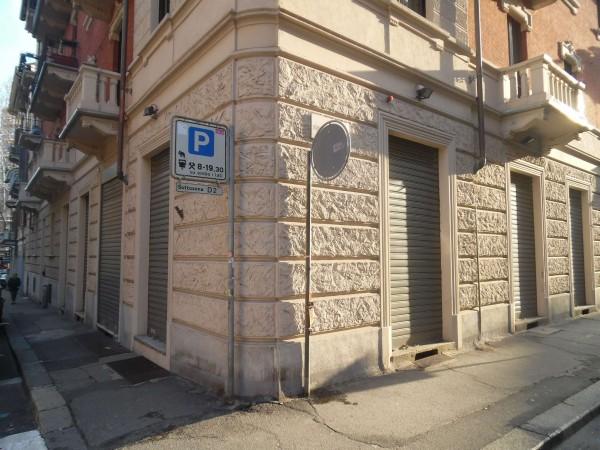 Negozio in vendita a Torino, 100 mq - Foto 8