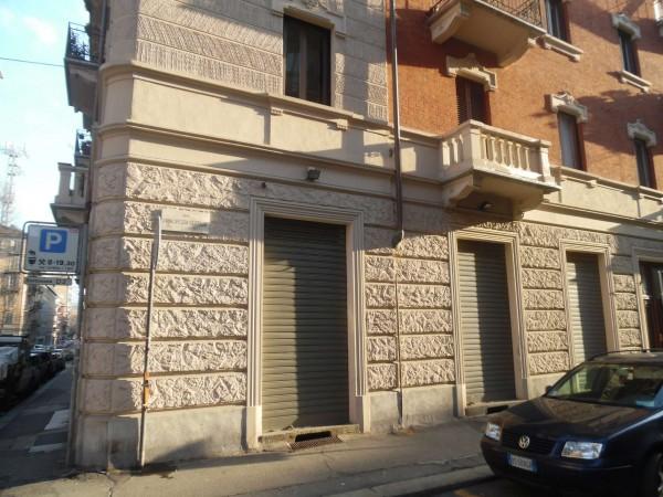 Negozio in vendita a Torino, 100 mq - Foto 11