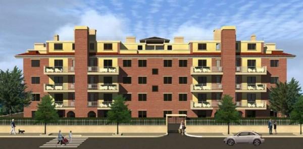Appartamento in vendita a Roma, 72 mq