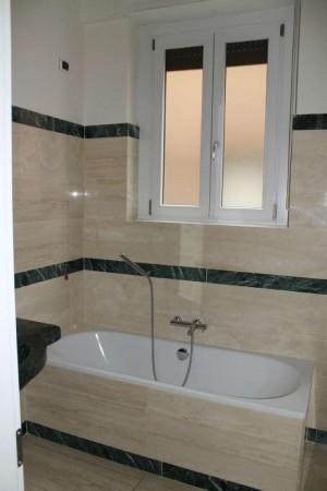 Appartamento in affitto a Milano, Via Serbelloni, 250 mq - Foto 22