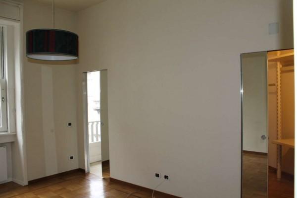 Appartamento in affitto a Milano, Via Serbelloni, 250 mq - Foto 10