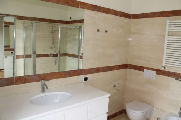 Appartamento in affitto a Milano, Via Serbelloni, 250 mq - Foto 12