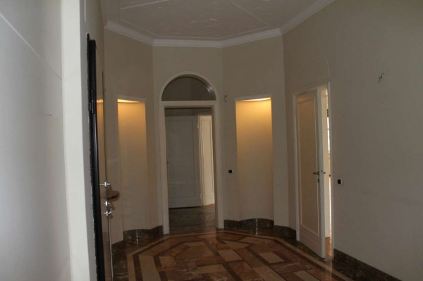 Appartamento in affitto a Milano, Via Serbelloni, 250 mq - Foto 27