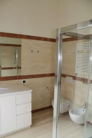 Appartamento in affitto a Milano, Via Serbelloni, 250 mq - Foto 14