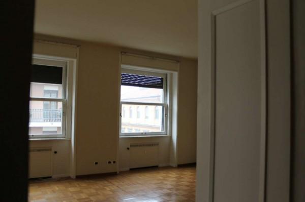 Appartamento in affitto a Milano, Via Serbelloni, 250 mq - Foto 29