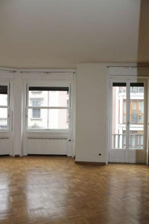 Appartamento in affitto a Milano, Via Serbelloni, 250 mq - Foto 25