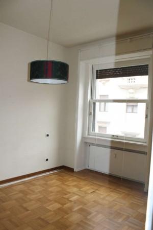 Appartamento in affitto a Milano, Via Serbelloni, 250 mq - Foto 17