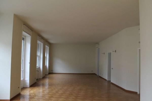 Appartamento in affitto a Milano, Via Serbelloni, 250 mq - Foto 32
