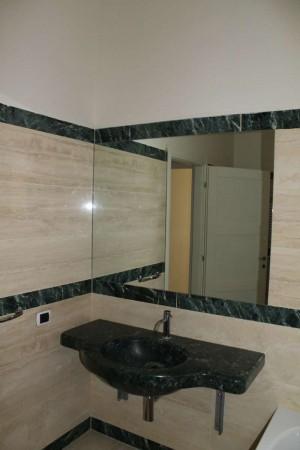 Appartamento in affitto a Milano, Via Serbelloni, 250 mq - Foto 21