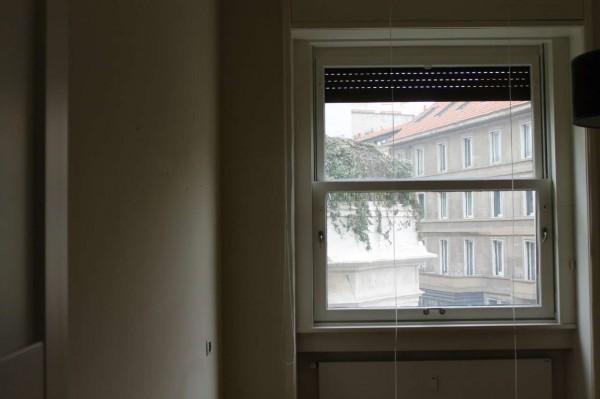 Appartamento in affitto a Milano, Via Serbelloni, 250 mq - Foto 9