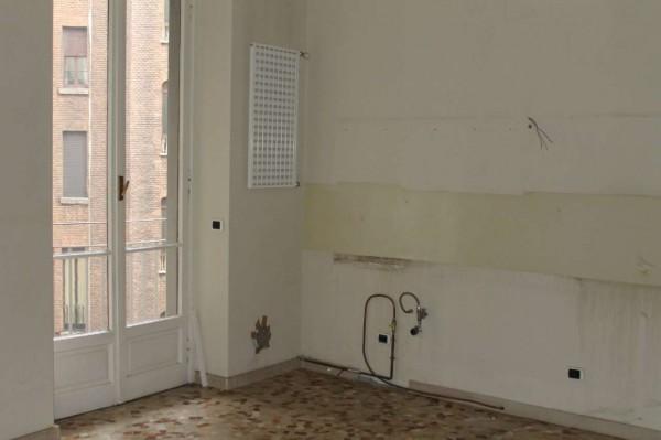 Appartamento in affitto a Milano, Via Serbelloni, 250 mq - Foto 8