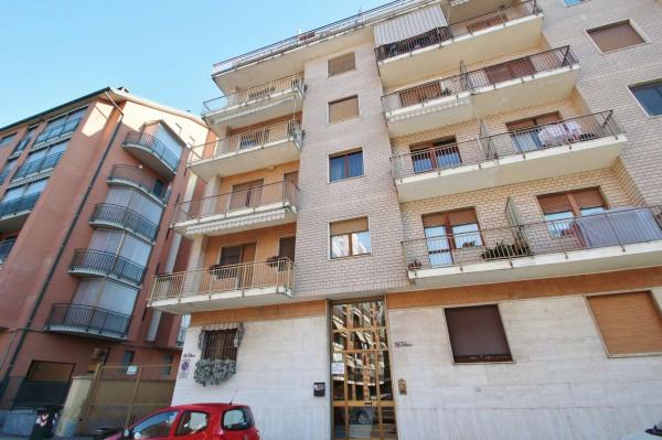 Appartamento in vendita a Torino, Rebaudengo, 60 mq - Foto 22
