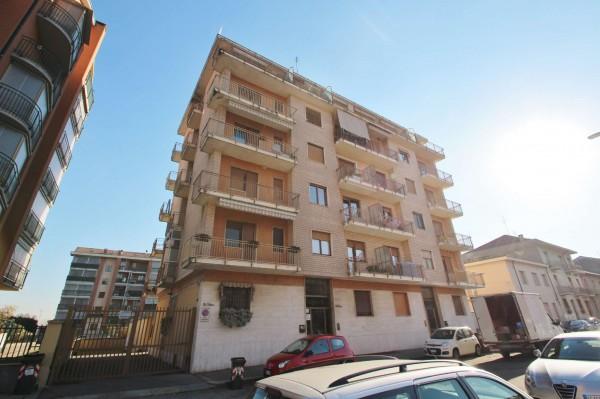 Appartamento in vendita a Torino, Rebaudengo, 60 mq - Foto 21