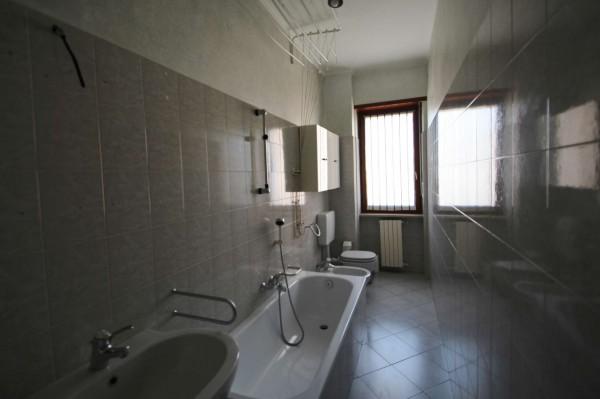 Appartamento in vendita a Torino, Rebaudengo, 60 mq - Foto 10