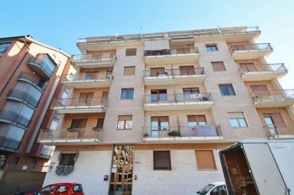 Appartamento in vendita a Torino, Rebaudengo, 60 mq - Foto 1