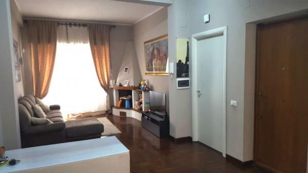 Appartamento in vendita a Roma, Tomba Di Nerone, 105 mq - Foto 13