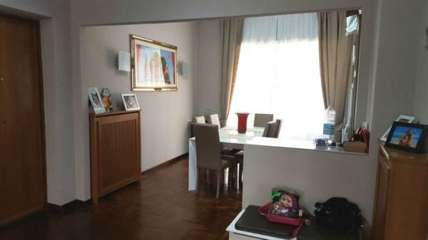 Appartamento in vendita a Roma, Tomba Di Nerone, 105 mq - Foto 14