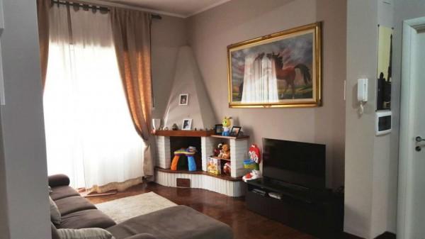 Appartamento in vendita a Roma, Tomba Di Nerone, 105 mq - Foto 17