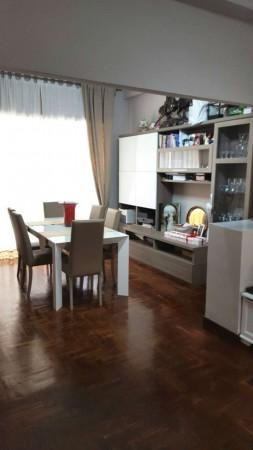 Appartamento in vendita a Roma, Tomba Di Nerone, 105 mq - Foto 15