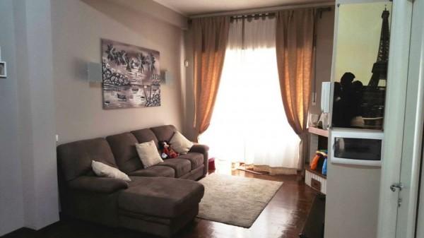Appartamento in vendita a Roma, Tomba Di Nerone, 105 mq - Foto 16