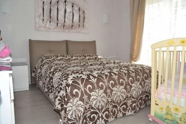 Appartamento in vendita a Roma, Tomba Di Nerone, 105 mq - Foto 9