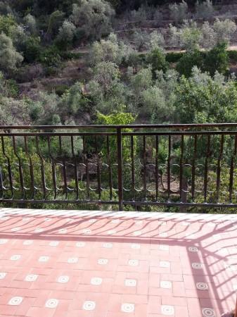 Appartamento in vendita a Recco, Arredato, 65 mq