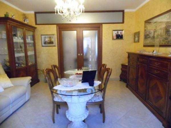 Appartamento in vendita a Torino, Con giardino, 115 mq - Foto 17