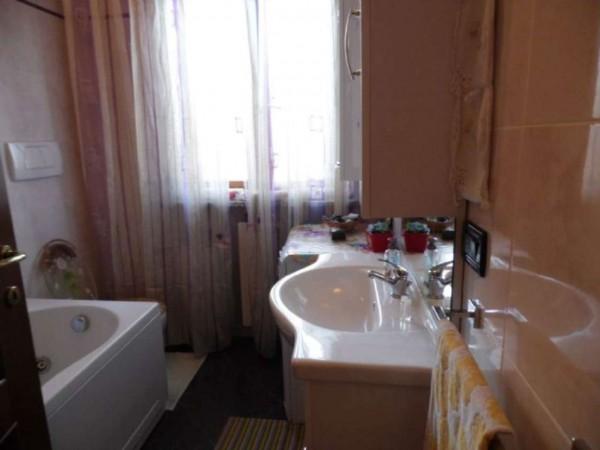 Appartamento in vendita a Torino, Con giardino, 115 mq - Foto 4