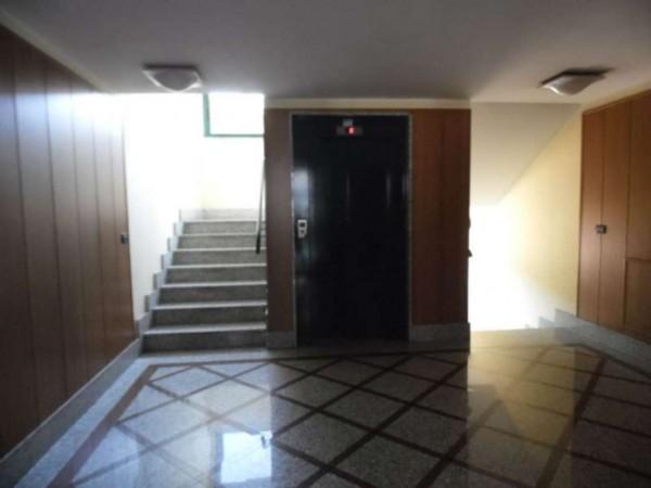 Appartamento in vendita a Torino, Con giardino, 115 mq - Foto 13