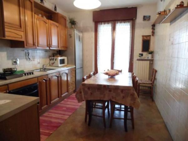 Appartamento in vendita a Torino, Con giardino, 115 mq - Foto 11