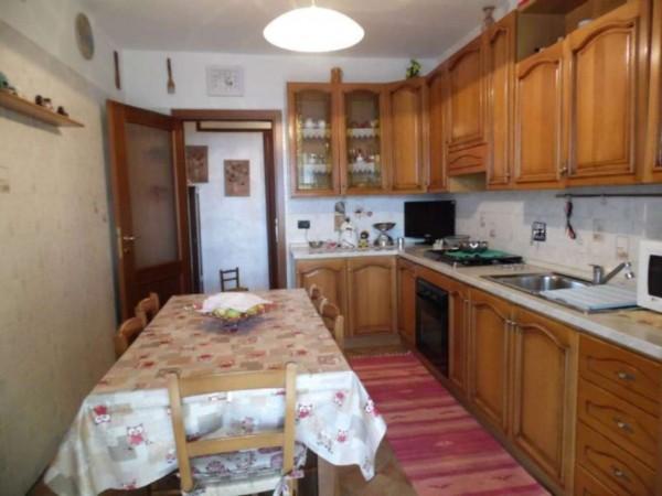 Appartamento in vendita a Torino, Con giardino, 115 mq - Foto 10