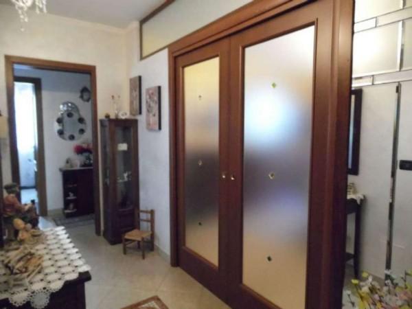 Appartamento in vendita a Torino, Con giardino, 115 mq - Foto 12