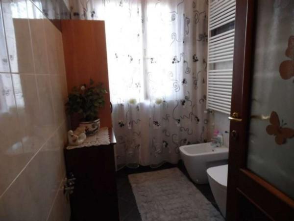 Appartamento in vendita a Torino, Con giardino, 115 mq - Foto 6