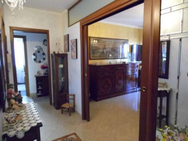 Appartamento in vendita a Torino, Con giardino, 115 mq - Foto 18