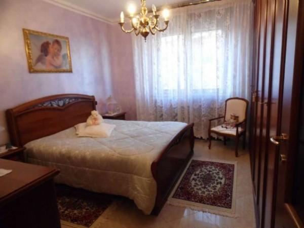Appartamento in vendita a Torino, Con giardino, 115 mq - Foto 8