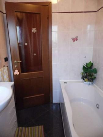 Appartamento in vendita a Torino, Con giardino, 115 mq - Foto 3