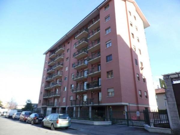 Appartamento in vendita a Torino, Con giardino, 115 mq - Foto 15