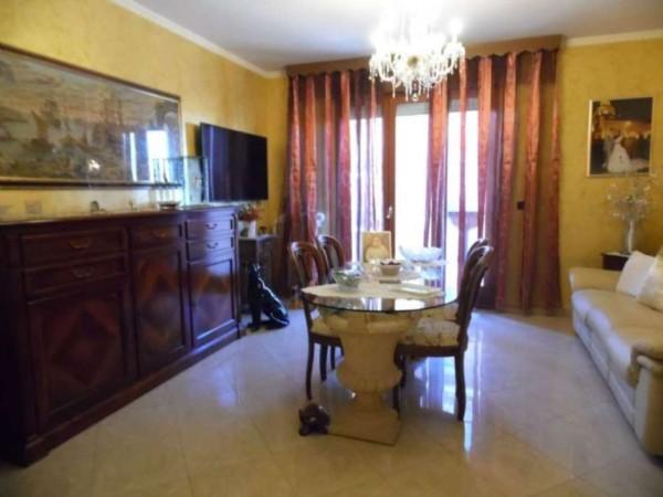 Appartamento in vendita a Torino, Con giardino, 115 mq - Foto 19