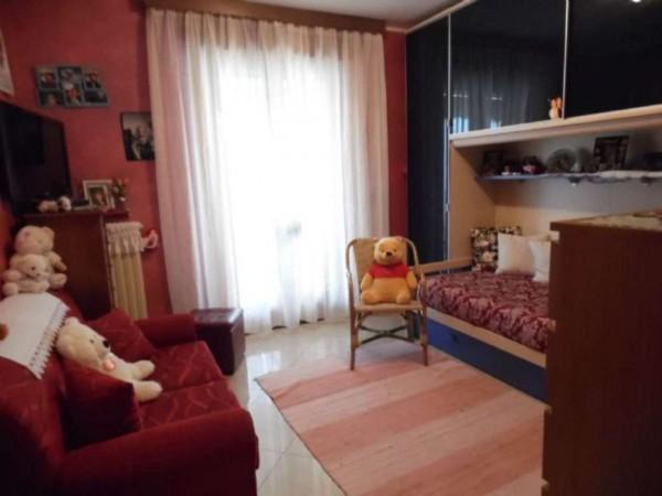 Appartamento in vendita a Torino, Con giardino, 115 mq - Foto 9