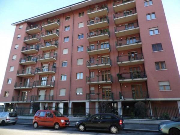 Appartamento in vendita a Torino, Con giardino, 115 mq - Foto 1