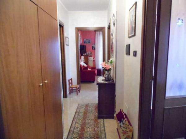 Appartamento in vendita a Torino, Con giardino, 115 mq - Foto 7