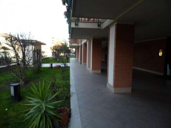 Appartamento in vendita a Torino, Con giardino, 115 mq - Foto 14