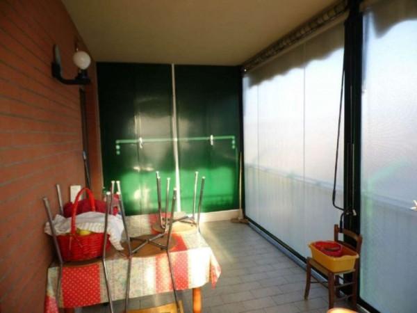 Appartamento in vendita a Torino, Con giardino, 115 mq - Foto 16