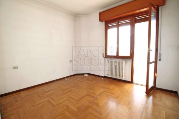 Appartamento in vendita a Cassano d'Adda, Atm, 50 mq - Foto 13