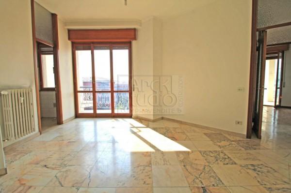 Appartamento in vendita a Cassano d'Adda, Atm, 50 mq - Foto 4