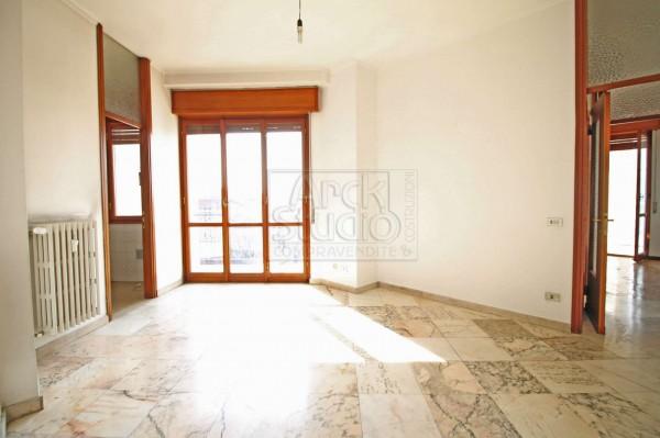 Appartamento in vendita a Cassano d'Adda, Atm, 50 mq - Foto 16