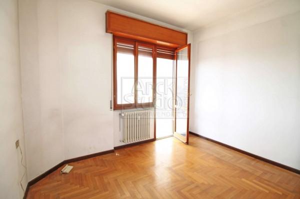 Appartamento in vendita a Cassano d'Adda, Atm, 50 mq - Foto 12