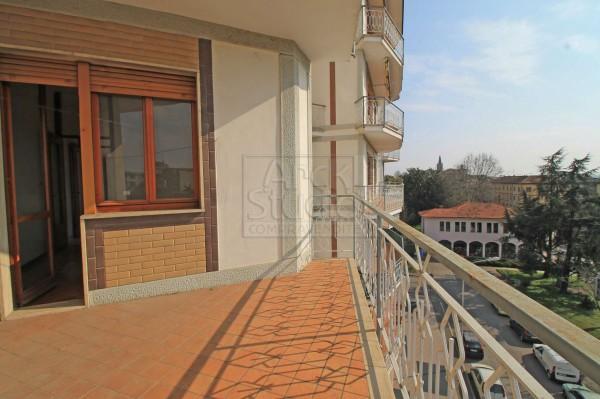 Appartamento in vendita a Cassano d'Adda, Atm, 50 mq